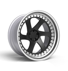 "3SDM FORGED 3.06 FR Flad center 15""(3SDM F28)"