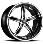 "Vertini Fairlady 19""(fair1)"