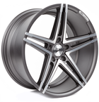 "Z-performance ZP4.1 Deep Concave 19""(ZP418019512040726MGMP)"