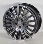 "ELITE Wheels Turbine 19""(EC14574)"