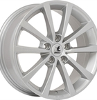 "It wheels Alice Silver 16""(EW420083)"