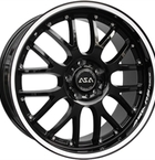 "ASA AR1 Race White 19""(EW227127)"