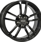 "Monaco CL1 Gloss Black 16""(EW435192)"