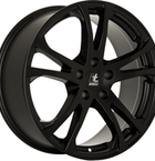 "It wheels IT Michelle Dull Black 14""(EW265412)"