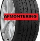 Toyo Tires PROXES T1 AFM 215/55R18 95 H(TO215550180002AFM)