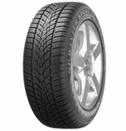DUNLOP SP WINTER SPORT 4D 205/55R16 91 H(528567)