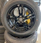 Proline BX700 7,5x18 5x108 ET52 (demo111)