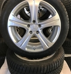 Original Mercedes hjul 8x18 5x112 ET43(demo71)
