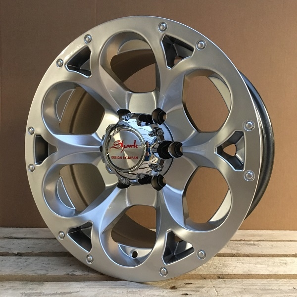 WheelPower H276 17""