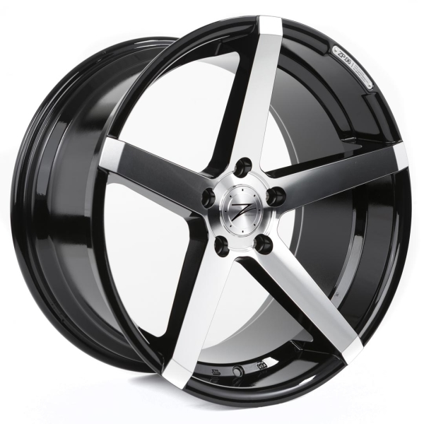 Z-performance ZP.06 Deep Concave 18""