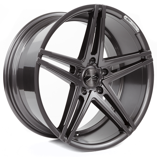 Z-performance ZP4.1 Deep Concave 19""