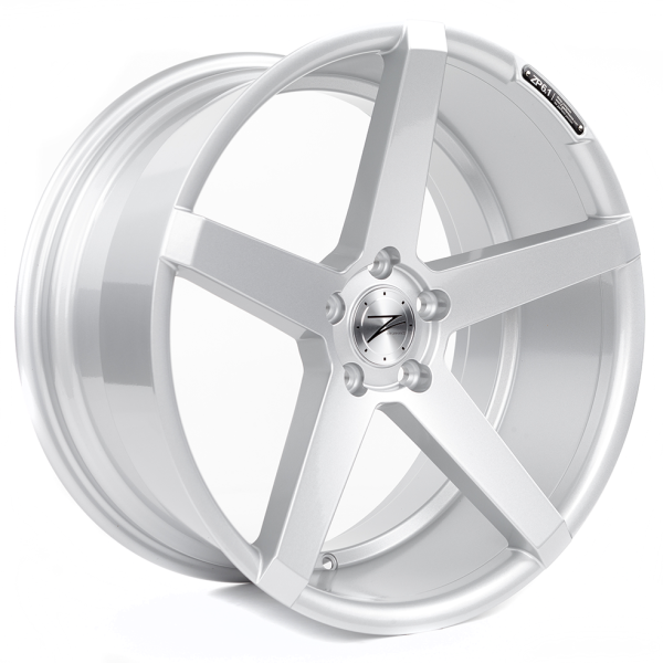 Z-performance ZP6.1 Deep Concave 19""