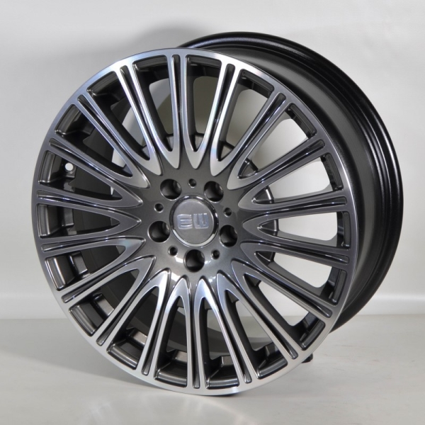 ELITE Wheels Turbine 19""
