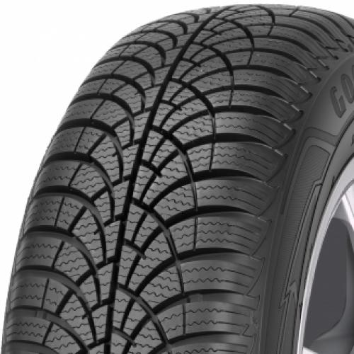 Goodyear UltraGrip 9+ 205/55R16 91 H