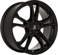 It wheels IT Michelle Dull Black 14""