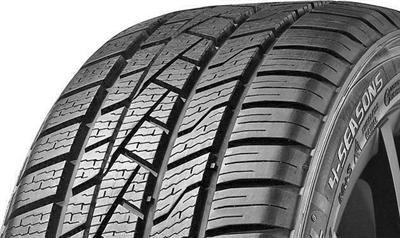 Landsail 4-Seasons Run-on-Flat 205/45R17 84 V