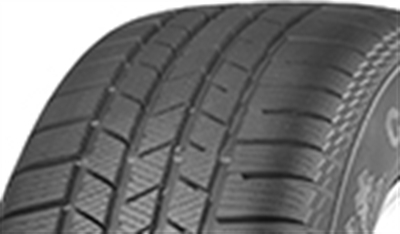 Continental Conti CrossContact Winter 175/65R15 84 T