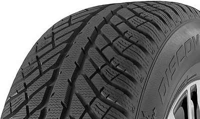 Cooper Tires Cooper Discoverer Winter 255/50R19 107 V