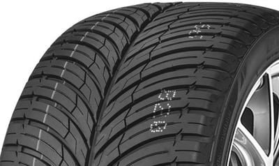 UniGrip Lateral Force 4S 225/55R18 98 W
