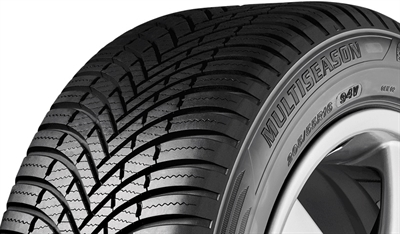Firestone MultiSeason 2 155/70R13 75 T