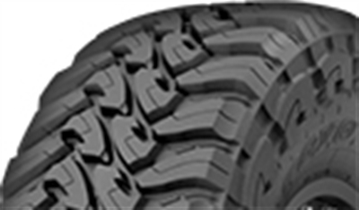 Toyo Open Country M/T 235/85R16 120 R