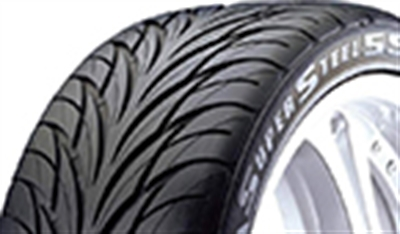Federal SS-595 Racing 215/45R17 87 W