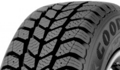 Goodyear Ultra Grip Cargo 195/70R15 104 S