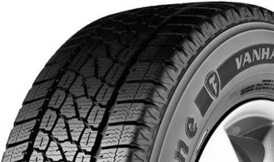 Firestone Vanhawk 2 Winter 165/70R14 81 R