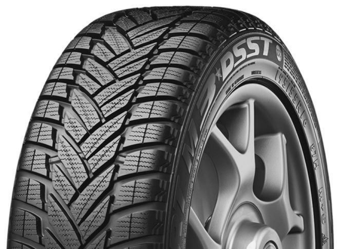 Dunlop Off-Road WiSpoM3 265/60R18 110 H
