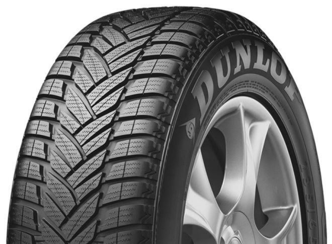 Dunlop Off-Road WT M3 265/55R19 109 H