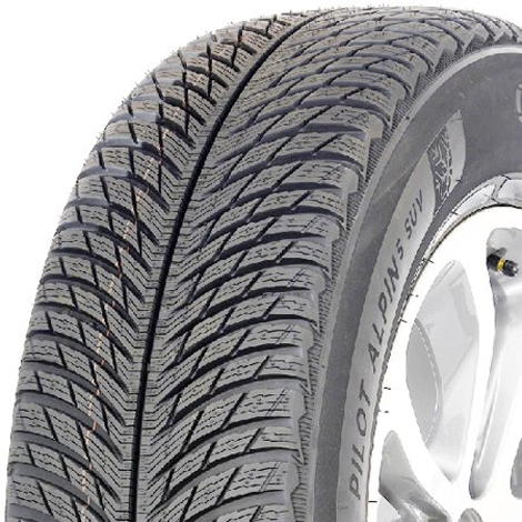 Michelin     Of PA5 235/65R17 108 H