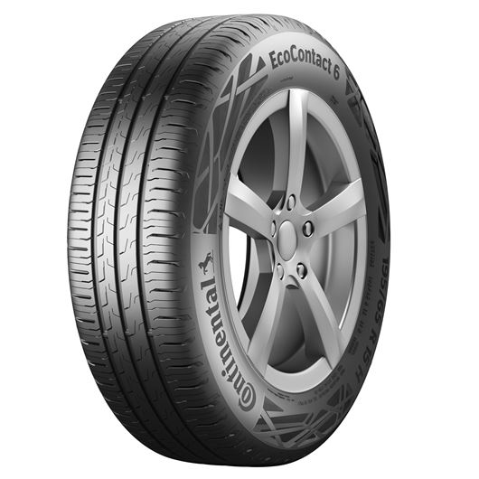 Continental Eco6 155/70R13 75 T