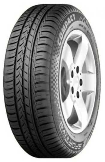 Sportiva Sommer Compact 155/70R13 75 T
