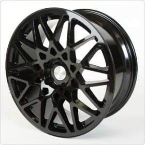 Rotiform style Style 18""
