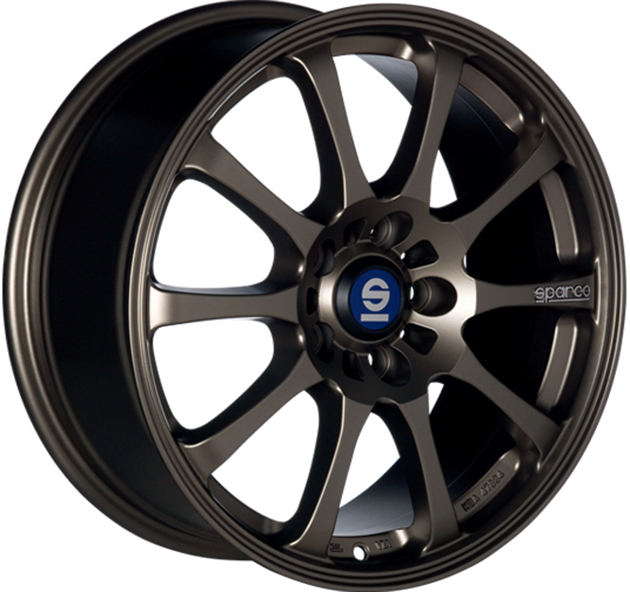Sparco Drift Bronze 15""