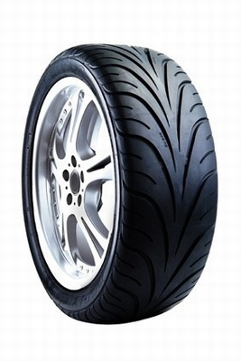 Federal 595 RS-R (SEMI-SLICK) 225/40R18 92 Y