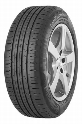 Continental CONTIECOCONTACT 5S 195/65R15 91 H
