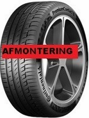 Continental PREMIUMCONTACT 6 AFM 185/65R15 88 H