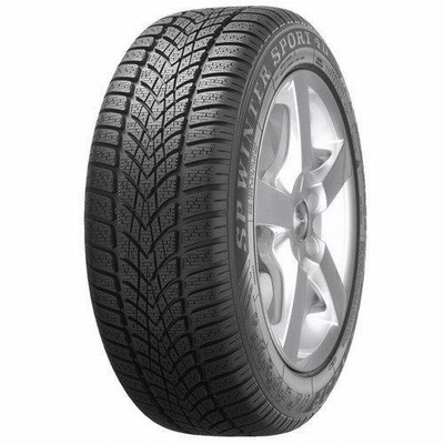 DUNLOP SP WINTER SPORT 4D 205/55R16 91 H