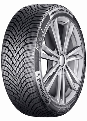 Continental WINTERCONTACT TS860 175/65R14 82 T