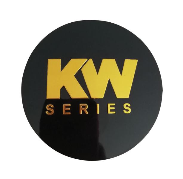 KW SERIES edition centerlogo