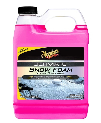 Meguiars Ultimate Snow Foam 320Z