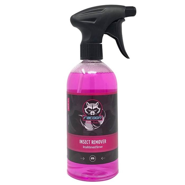 Racoon Insect Remover