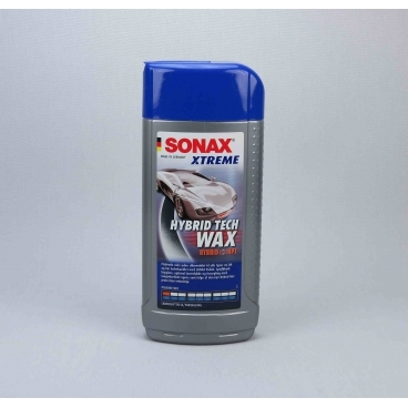 Sonax Hybrid Tech Wax